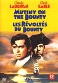 Mutiny on the bounty, (DVD)
