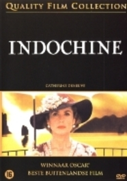 Indochine, (DVD) PAL/REGION 2 *QUALITY FILM COLL.* FT.CATHERINE DENEUVE (DVD), MOVIE, DVD