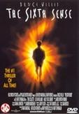 Sixth sense, (DVD)