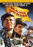 Major Dundee, (DVD)