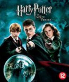 Harry Potter 5 - De orde van de Feniks, (Blu-Ray) BILINGUAL // *AND THE ORDER OF THE PHOENIX* MOVIE, BLURAY