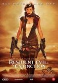 Resident evil - Extinction,...