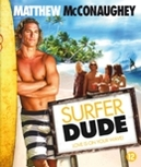 Surfer dude, (Blu-Ray)