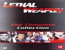 Lethal weapon 1-4, (DVD)
