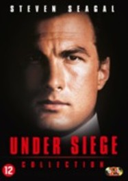 Under siege collection, (DVD) BILINGUAL MOVIE, DVD