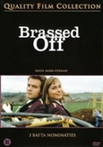 Brassed off, (DVD)