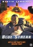 Blue streak, (DVD)