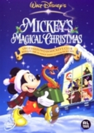 Mickey's magical christmas, (DVD) BILINGUAL ANIMATION, DVD