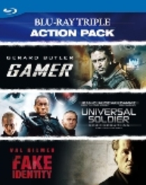 Triple Action Pack