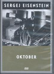 Oktober, (DVD)