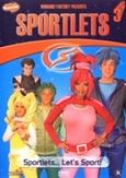Sportlets 3, (DVD)