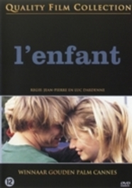 L'enfant, (DVD) PAL/REGION 2 // *QUALITY FILM COLLECTION* (DVD), MOVIE, DVD