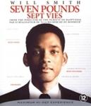 Seven pounds, (Blu-Ray)