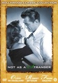 Not as a stranger, (DVD)
