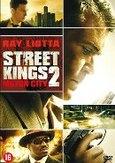 Street kings 2, (DVD)