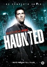 Haunted - De Complete Serie