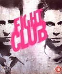 Fight club, (Blu-Ray)
