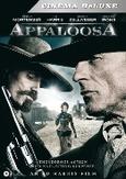 Appaloosa, (DVD)