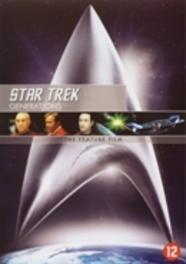 Star trek 7 - Generations, (DVD) BILINGUAL // *GENERATIONS* STAR TREK, DVDNL