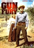 Gun fury, (DVD)
