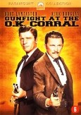 Gunfight at O.K. Corral, (DVD)