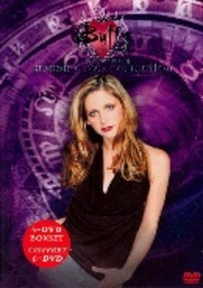 Buffy The Vampire Slayer - Seizoen 6