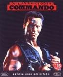 Commando, (Blu-Ray)