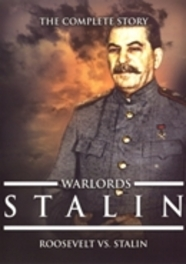 Warlords - Roosevelt Vs Stalin