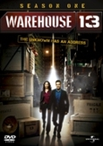 Warehouse 13 - Seizoen 1,...