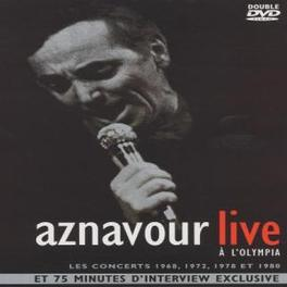 Charles Aznavour - A Olympia