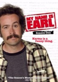 My Name Is Earl - Seizoen 1