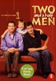 Two and a half men - Seizoen 1, (DVD) CAST: CHARLIE SHEEN Aronsohn, Lee, DVD