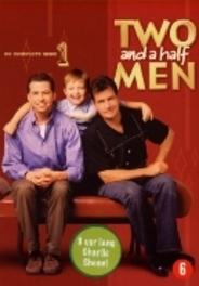 Two and a Half Men - Seizoen 1 (4DVD)