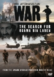 War In Afghanistan - The Search For Bin Laden