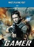 Gamer, (Blu-Ray)