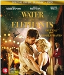 Water for elephants, (Blu-Ray)