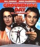Groundhog day, (Blu-Ray)