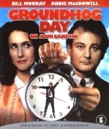 Groundhog Day (Blu-ray)
