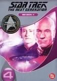 Star trek the next generation - Seizoen 4, (DVD) *REPACKAGE* // BILINGUAL