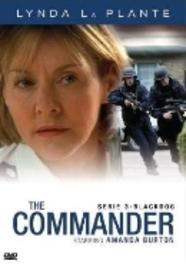 Commander seizoen 03