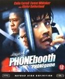 Phone booth, (Blu-Ray)