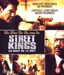 Street kings, (Blu-Ray)