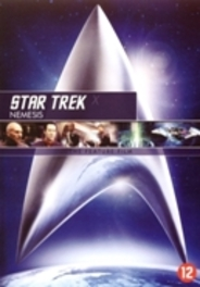 Star trek 10 - Nemesis, (DVD) BILINGUAL // *NEMESIS* MOVIE, DVDNL