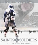 Saints and soldiers, (Blu-Ray)