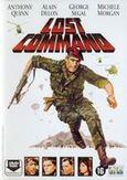 Lost command, (DVD)