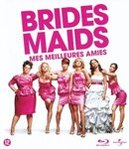 Bridesmaids, (Blu-Ray)