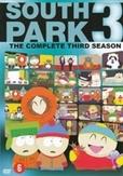 South park - Seizoen 3, (DVD)