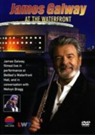 James Galway - At The Waterfront