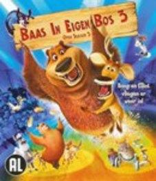Baas In Eigen Bos 3 (Open Season 3)
