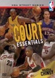 NBA - Court Essentials